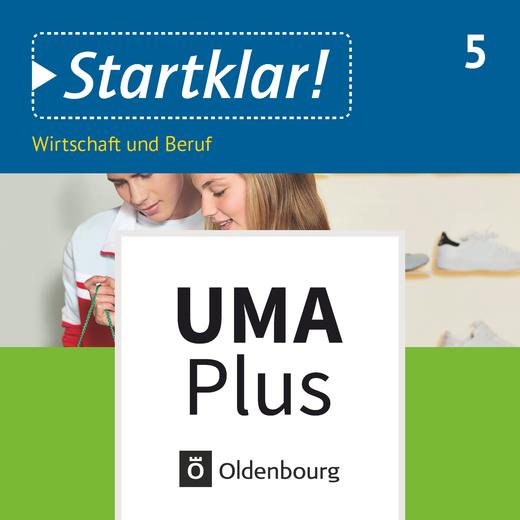 Startklar! - Unterrichtsmanager Plus - mit Download für Offline-Nutzung - 5. Jahrgangsstufe