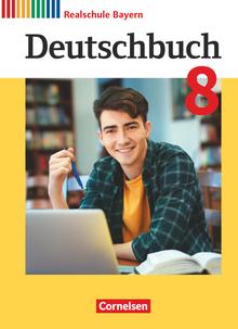 Deutschbuch - Realschule Bayern 2017