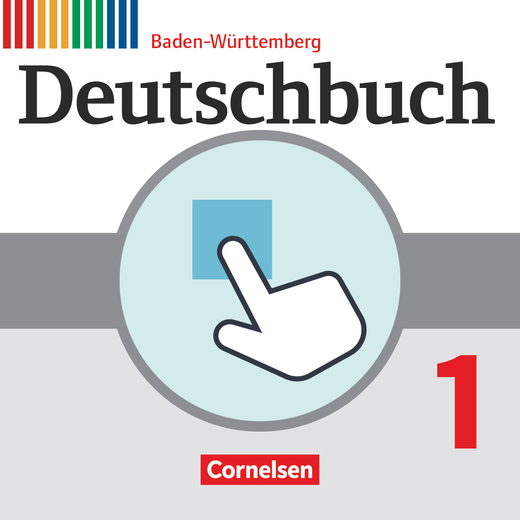 Deutschbuch Gymnasium - Interaktive Übungen als Ergänzung zum Arbeitsheft - Band 1: 5. Schuljahr