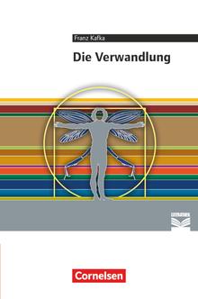 Cornelsen Literathek - Die Verwandlung - Empfohlen für das 10.-13. Schuljahr - Textausgabe