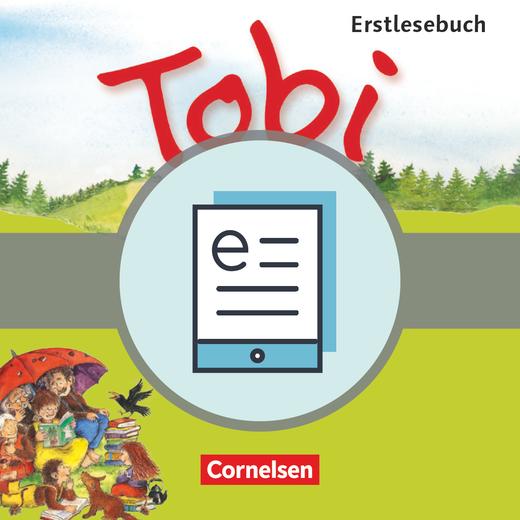 Tobi - Erstlesebuch als E-Book