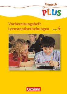 Deutsch plus - Grundschule