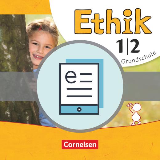 Ethik - Schülerbuch als E-Book - 1./2. Jahrgangsstufe