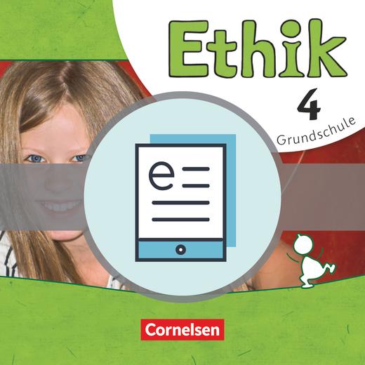 Ethik - Schülerbuch als E-Book - 4. Jahrgangsstufe