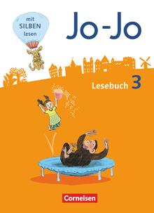 Jo-Jo Lesebuch - Schülerbuch - 3. Schuljahr