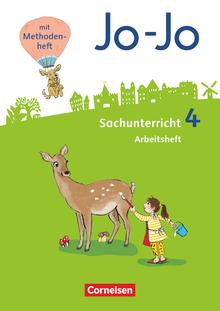 Jo-Jo Sachunterricht - Neubearbeitung 2016