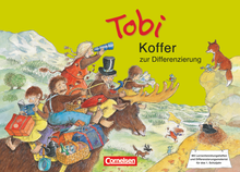 Tobi - Tobi-Koffer zur Differenzierung