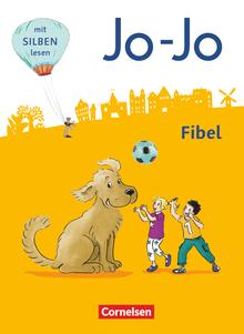 Jo-Jo Fibel