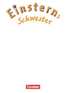 Einsterns Schwester - Handreichungen für den Unterricht, Kopiervorlagen zur Differenzierung, DVD-ROM - 1. Schuljahr