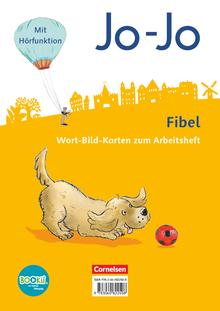 Jo-Jo Fibel - Wort-Bild-Karten