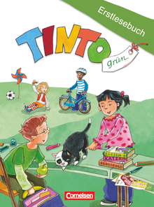 Tinto 1 - Grüne JÜL-Ausgabe