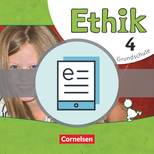Ethik - Schülerbuch als E-Book - 4. Schuljahr