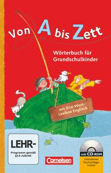 Von A bis Zett - Allgemeine Ausgabe