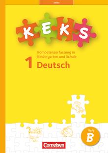 KEKS - Deutsch