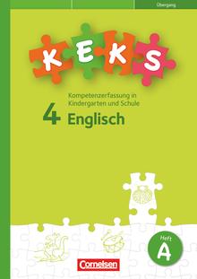 KEKS - Englisch