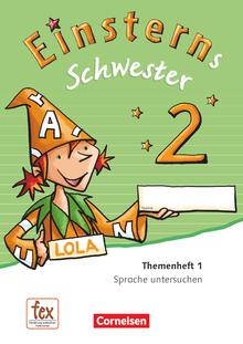 Einsterns Schwester - Sprache und Lesen - Ausgabe 2015