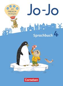 Jo-Jo Sprachbuch - Allgemeine Ausgabe - Neubearbeitung 2016