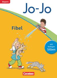 Jo-Jo Fibel - Grundschule Bayern