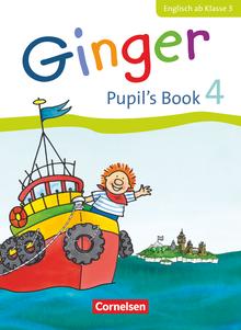 Ginger - Allgemeine Ausgabe - Neubearbeitung