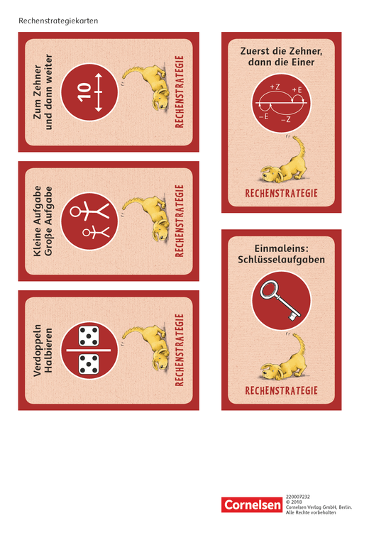 Jo-Jo Mathematik - 6 Beilagen im 5er-Pack - 2. Schuljahr
