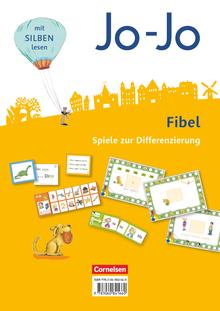 Jo-Jo Fibel - Spiele zur Differenzierung