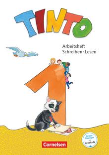 Tinto 1 - Arbeitsheft Schreiben/Lesen - 1. Schuljahr
