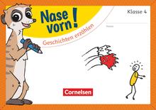 Nase vorn! - Deutsch - Übungshefte