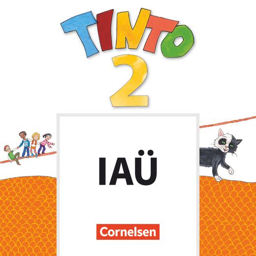 Tinto Sprachlesebuch 2-4 - Interaktive Übungen als Ergänzung zum Arbeitsheft - 2. Schuljahr
