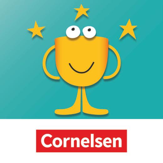 Ginger - GrundschulTrainer-App - 4. Schuljahr