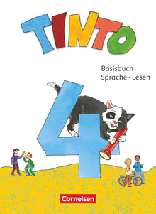 Tinto Sprachlesebuch 2-4 - Neubearbeitung 2019