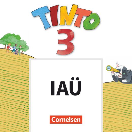 Tinto Sprachlesebuch 2-4 - Interaktive Übungen als Ergänzung zum Arbeitsheft - 3. Schuljahr