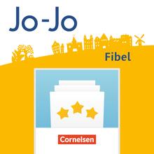 Jo-Jo Fibel - GrundschulTrainer-App