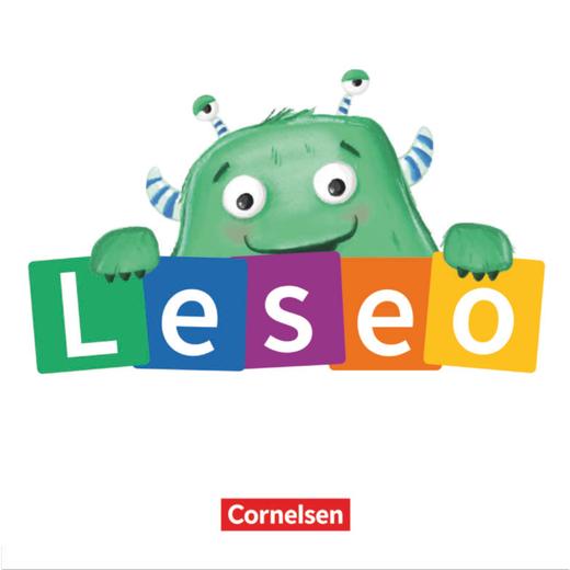 Leseo - Klassenlizenz - 1.-6. Schuljahr