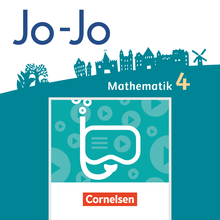 Jo-Jo Mathematik - BuchTaucher-App - 4. Schuljahr