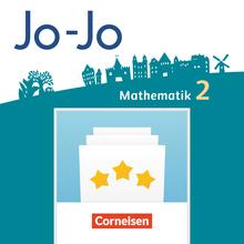 Jo-Jo Mathematik - GrundschulTrainer-App - 2. Schuljahr