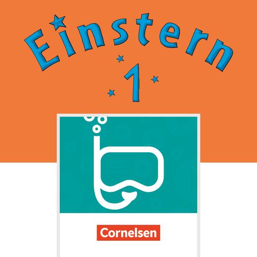 Einstern - BuchTaucher-App - Band 1
