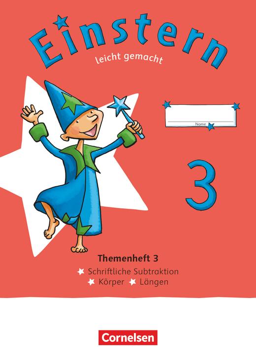 Einstern - Leicht gemacht - Themenheft 3 - Band 3