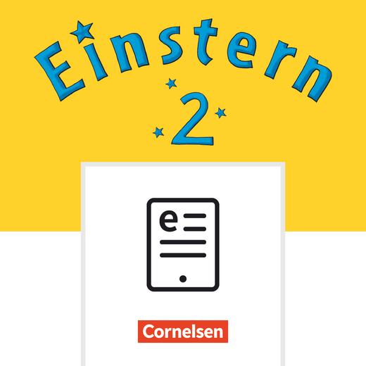 Einstern - Themenhefte 1-4 als E-Book - Band 2