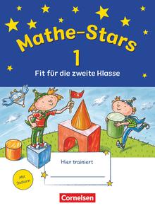 Mathe-Stars - Fit für die nächste Klasse