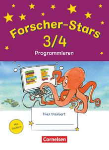 Forscher-Stars