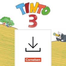 Tinto Sprachlesebuch 2-4 - Lösungen zum Forderblock als Download - 3. Schuljahr