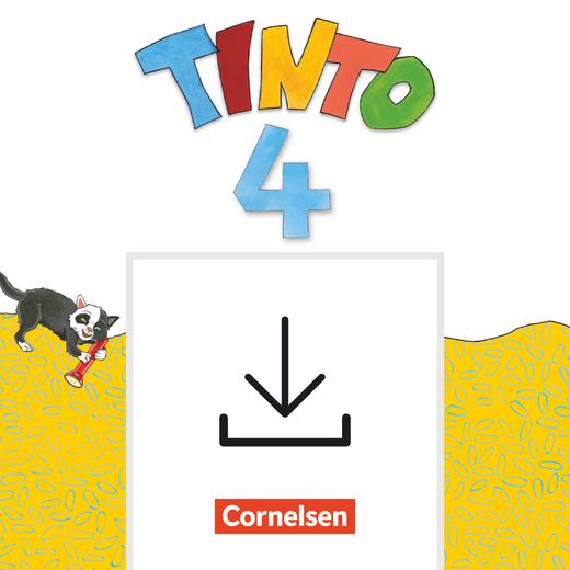 Tinto Sprachlesebuch 2-4 - Lösungen zum Forderblock als Download - 4. Schuljahr