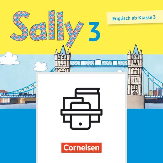 Sally - Starterpaket - 3./4. Schuljahr