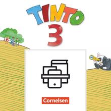 Tinto Sprachlesebuch 2-4 - Mein Medienpass - Arbeitsheft Medienkompetenz - 3. Schuljahr