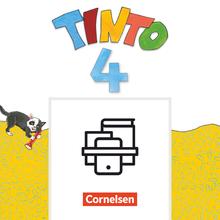 Tinto Sprachlesebuch 2-4 - Mein Medienpass - Arbeitsheft Medienkompetenz - 4. Schuljahr