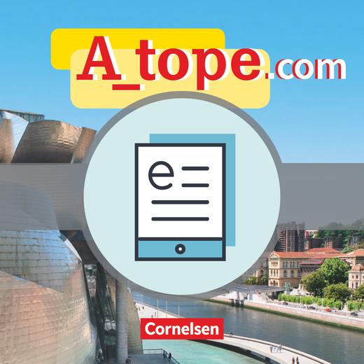A_tope.com - Schülerbuch als E-Book
