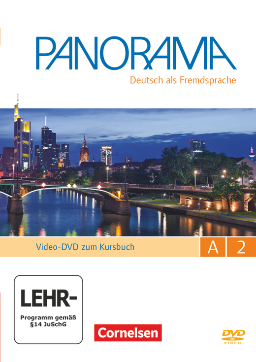 Panorama - Video-DVD - A2: Gesamtband