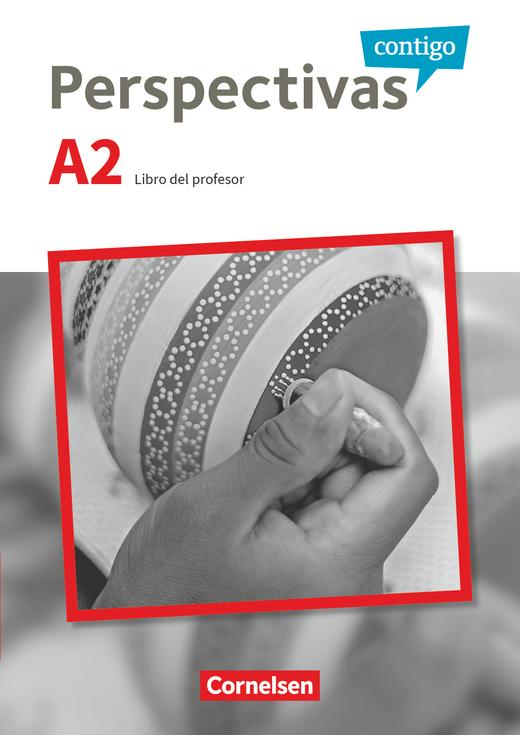 Perspectivas contigo - Libro del profesor - A2