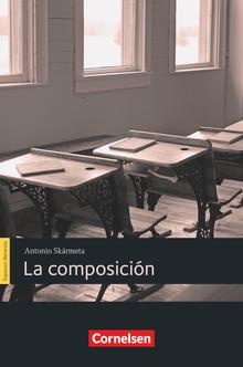 Espacios literarios - La composición - Lektüre - B1