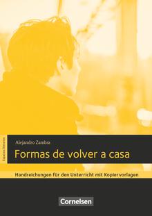 Espacios literarios - Formas de volver a casa - Handreichungen für den Unterricht - B1